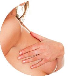 Гранулемы в груди после операции